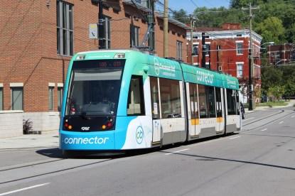 Cincinnati Bell Connector 2