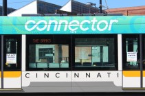 Cincinnati Bell Connector Side Branding 2