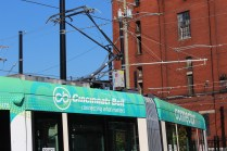 Cincinnati Bell Connector Top Branding 1