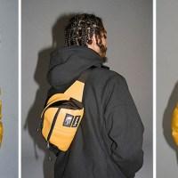 Nueva colección The North Face x SUPREME