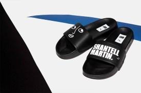 Shantell martin x Puma 10