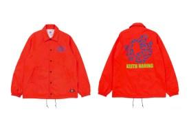 DIckies x Keith Haring 2