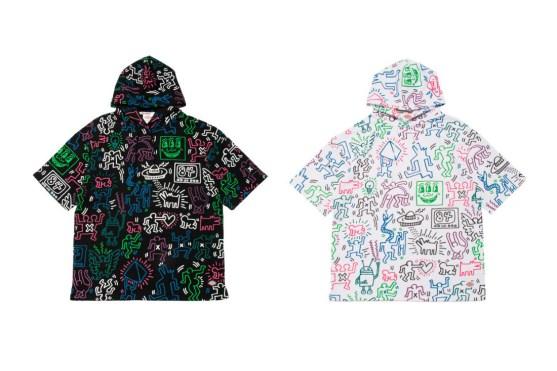 DIckies x Keith Haring 8