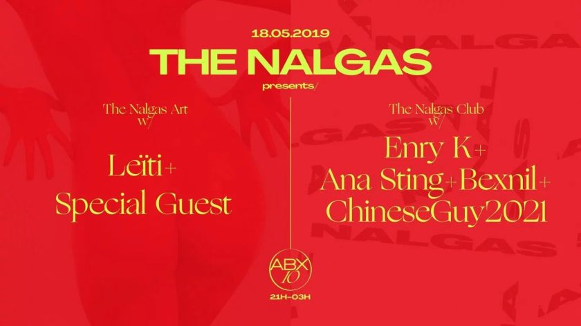 Nalgas-barcelona