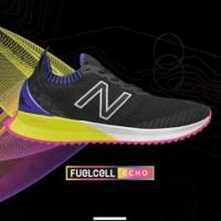Libera tu energía: New Balance FuelCell