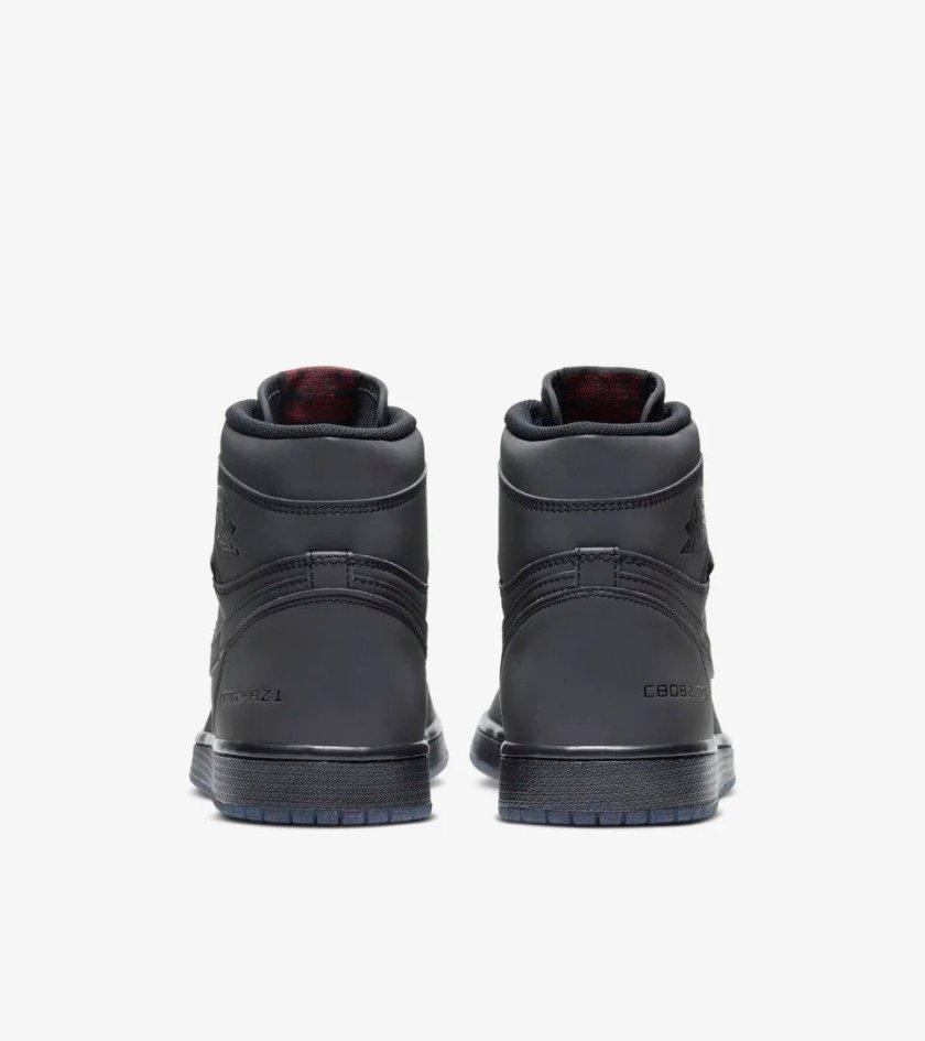 Nike Air Jordan I Fearless 3
