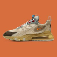 "Fecha lanzamiento Nike x Travis Scott Air Max 270 ""Cactus Trails"""