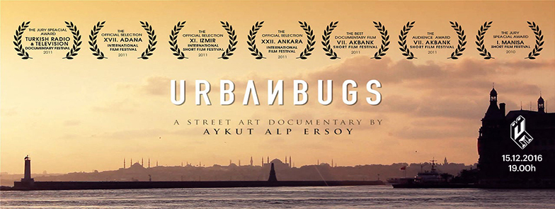 Urban Cinema: Urbanbugs