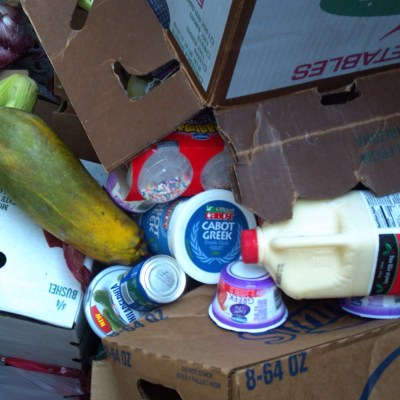 How to Start Your Own Food Rescue
