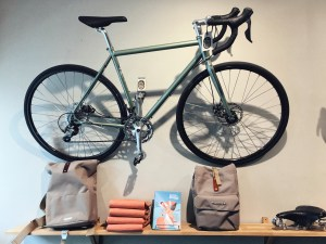 Pelago cykelbutik racer