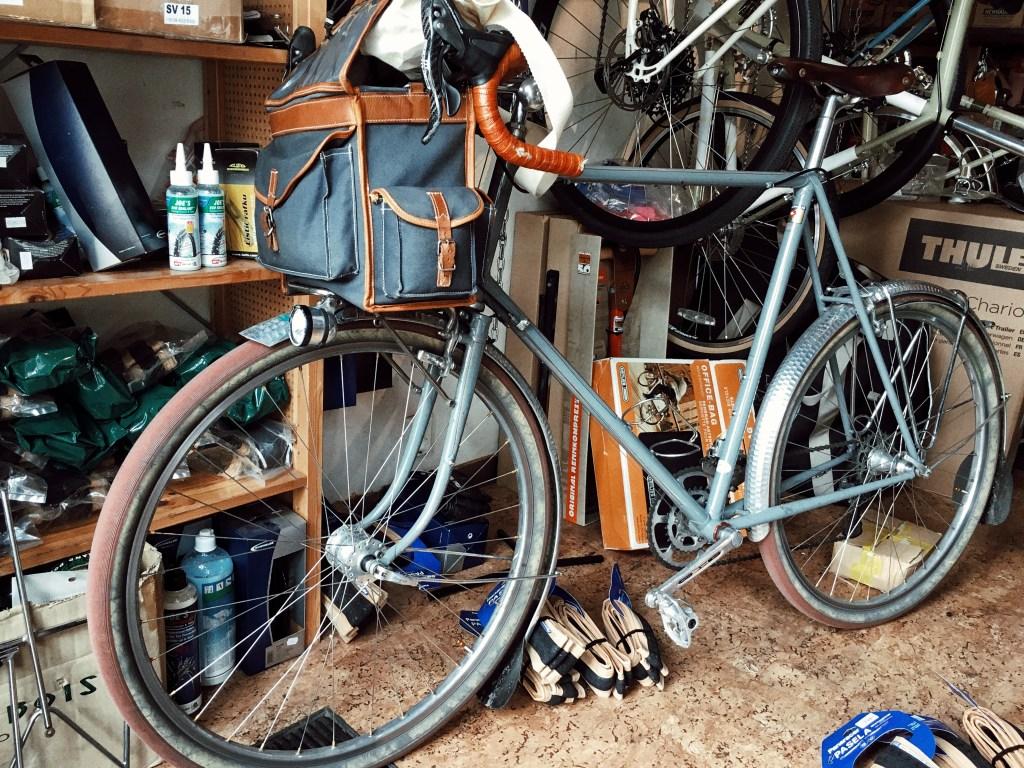 Veloform Anders cykel