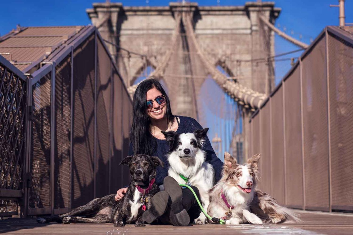 Things to do with Your Dog in NYC
