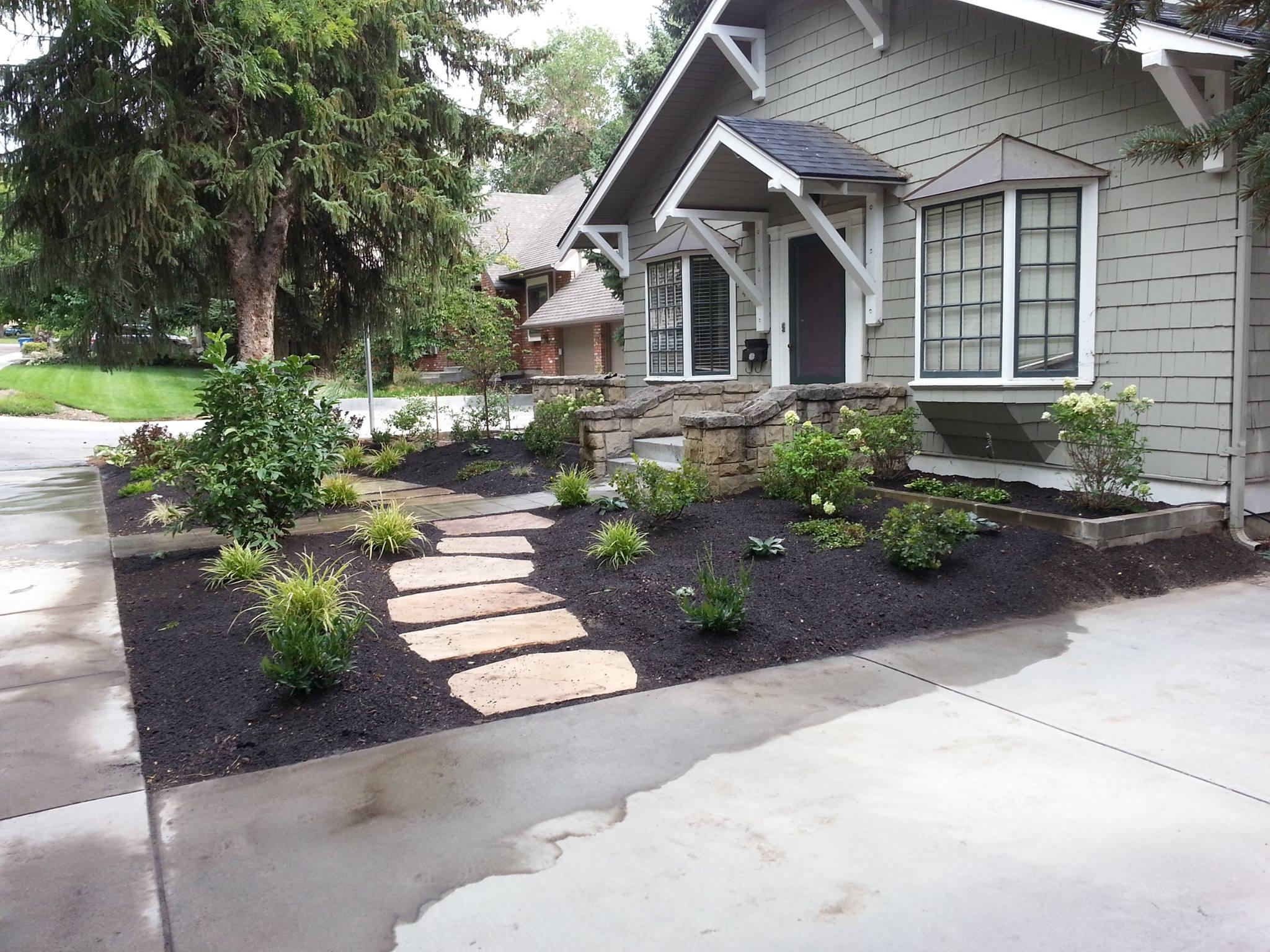 urban escapes custom landscaping