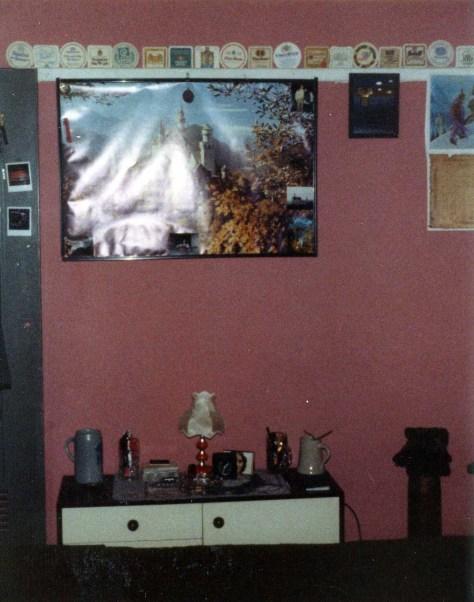 4 brks room