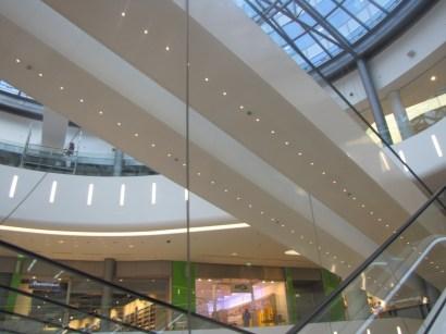 Okabé Centre Commercial