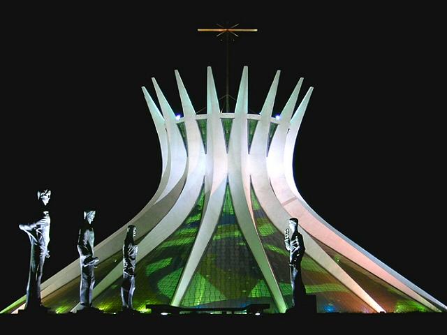 brasilia-cathedral