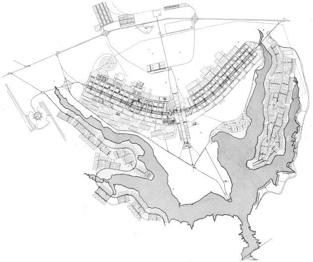 Plan de Brasilia