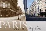 Paris, Avant / Après