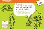 Le code de la Rue, une nouvelle façon de vivre la ville