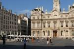 La Place des Terreaux - Lyon