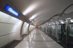 Un prolongement de la ligne 14 est envisagé pour relier, à terme, les deux aéroports.