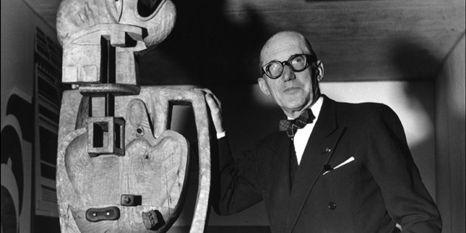 Le dossier Le Corbusier à l'Unesco en difficultés
