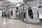 ULTra System Transport - London Heathrow