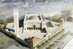 La grande mosquée devait voir le jour dans le 15e arrondissement de Marseille, pour un budget de 22 millions d'euros