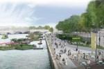 Les Berges de Seine - Paris