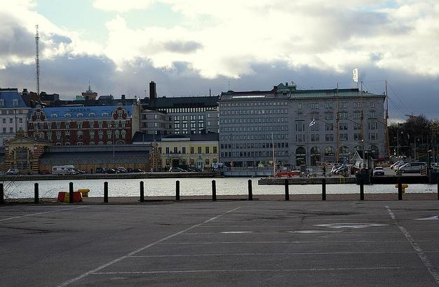 Un nouveau musée Guggenheim à Helsinki ?