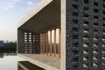 Ceramic House - Jinuha - Chine
