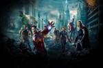 The Avengers -Joss Whedon