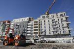 Saint-Denis : la commune a fait le choix de poursuivre ses efforts de construction bien au-delà des obligations légales, pour atteindre un parc d'habitat social de 40 %.