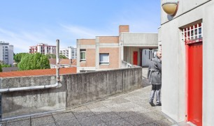 Ilot Basilique #2, Saint-Denis, France, 2012
