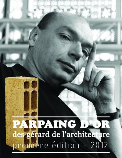 Jean Nouvel pour ses logements sociaux à la Cité-manifeste de Mulhouse Lauréat avec 37.53% des voix.