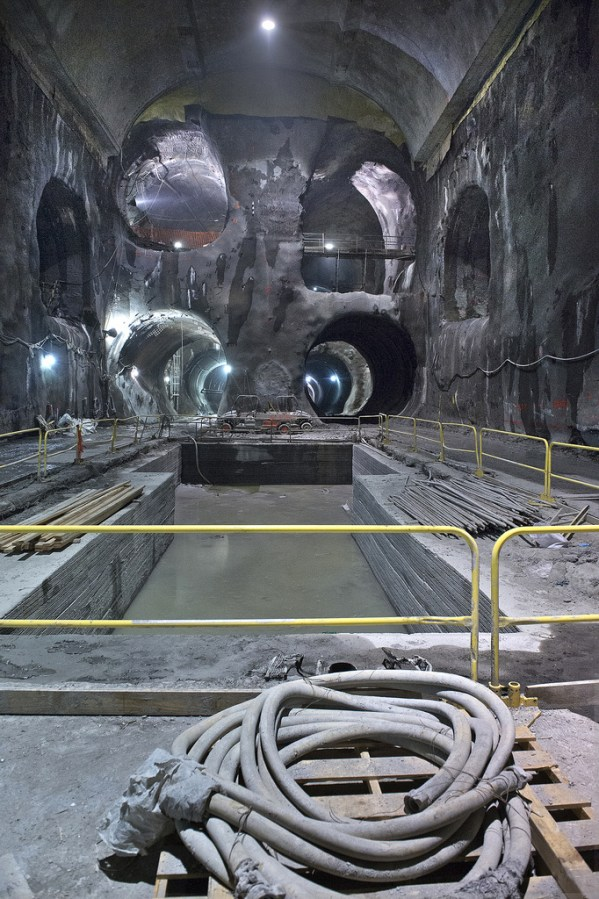 East Side Access (5)