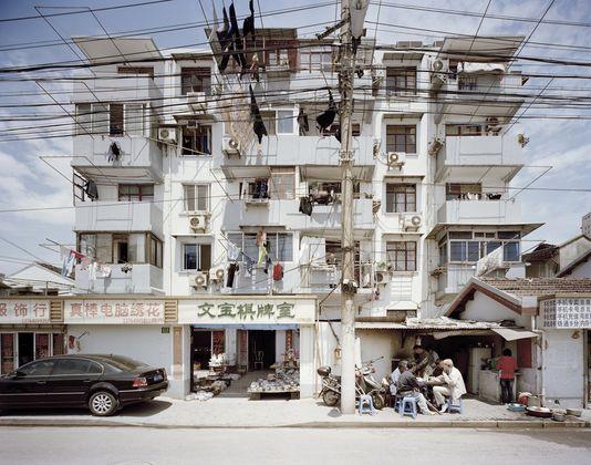 Shanghai n° 1, 2010