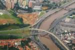 Le Rio Tietê à São Paulo
