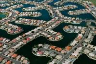 L'impasse comme modèle de développement urbain aux Etats-Unis. Crédits Photos Alex Mac Lean