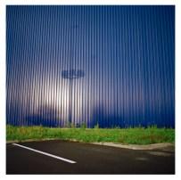 Ikea, A-1 Autobahn. Kamen, Germany.