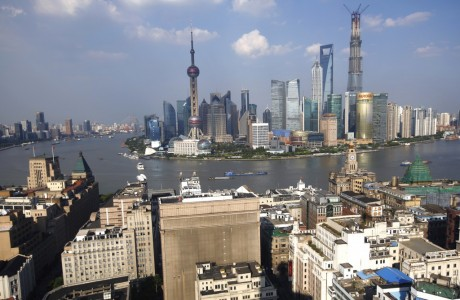 Shanghai 2013