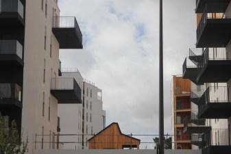 Ginko : le premier écoquartier de Bordeaux