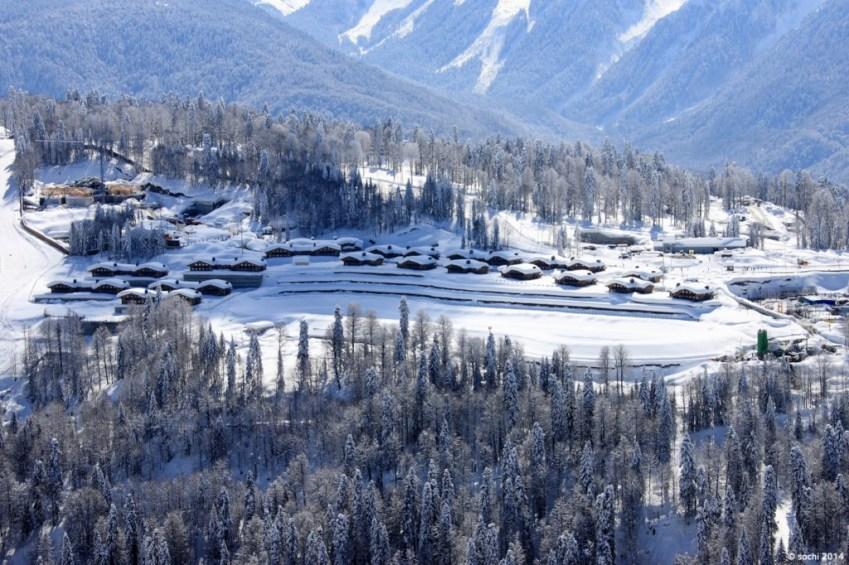 ski_village