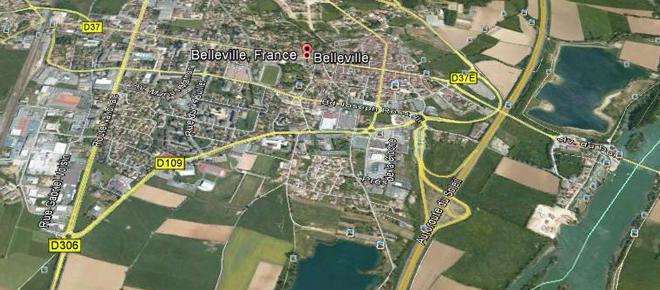 Belleville