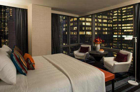 Marriott Manhattan