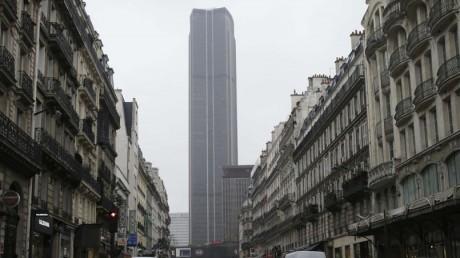 our Montparnasse