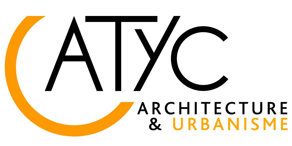 Atelier d'architecture et d'urbanisme à Lyon.