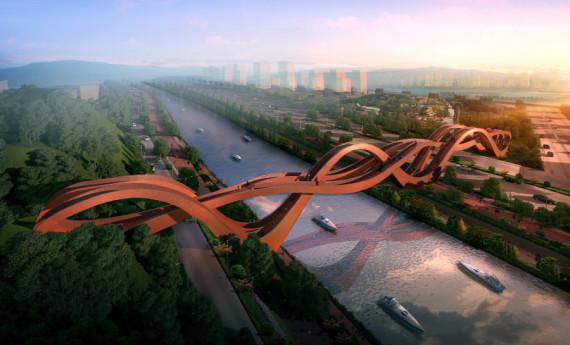 Architecture Visionaire