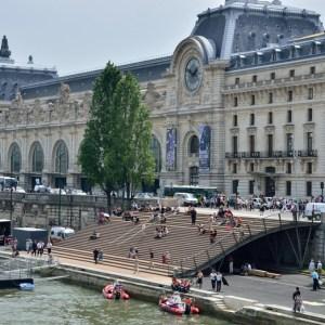 Après la Rive Gauche place à la Rive Droite ? - Paris