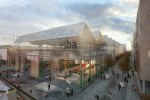 Les Futures Halles de l'Île de Nantes - Franklin Azzi